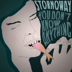 You Don't Know Anything - EP
