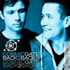 Back 2 Back 4 (CD3)