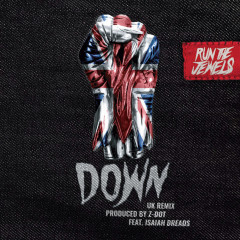 Down (Z Dot UK Remix) (Single)