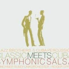 Symphonic Salsa  - Various Artists