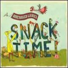 Snacktime (CD1) - Barenaked Ladies