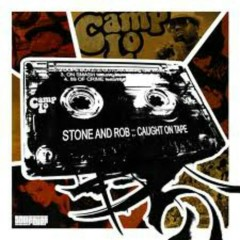 Stone And Rob Caught On Tape - Camp Lo