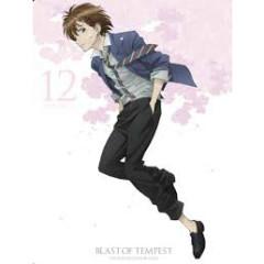 Zetsuen no Tempest Character Song vol.4