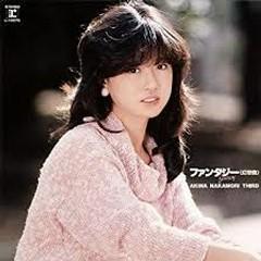 Fantasy -Akina Nakamori Third-