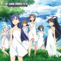 THE iDOLM@STER ANIM@TION MASTER 04 CHANGE!!!! (OP2)