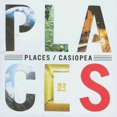 Places  - Casiopea