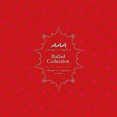 Ballad Collection (CD1) - AAA