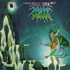 Demons And Wizards (UK Heavy Prog) - Uriah Heep