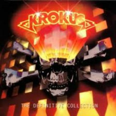 The Definitive Collection - Best Of - Krokus