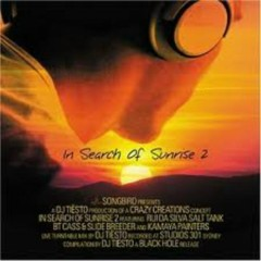 In Search Of Sunrise Vol.2 - Tiesto