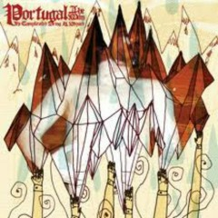 It's Complicated Being A Wizard (EP) - Portugal. The Man