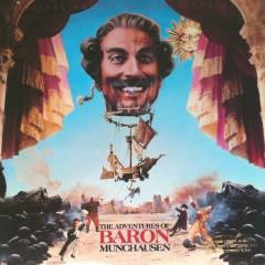 The Adventures Of Baron Munchausen OST