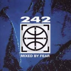 Mixed By Fear (Single)