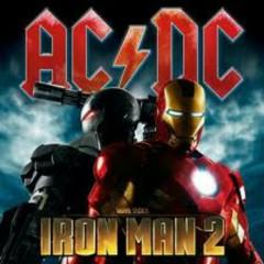 Iron Man 2 (Bonus CD1) - AC/DC