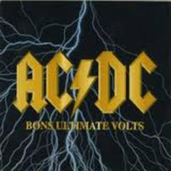 Bons Ultimate Volts (CD5)