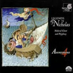 Legends Of St. Nicholas - Medieval Chant And Polyphony (CD2) - Anonymous 4