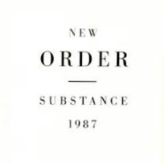 Substance (CD1)