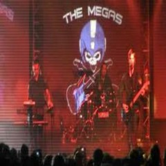 The Megas At MagFest 11 - The Megas