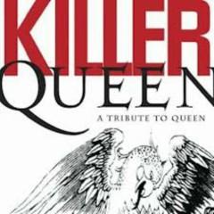 Killer Queen - A Tribute To Queen