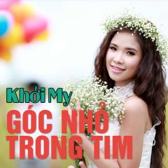 Góc Nhỏ Trong Tim (Mini Album)  - Khởi My