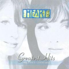 Greatest Hits (1985-1995) - Heart
