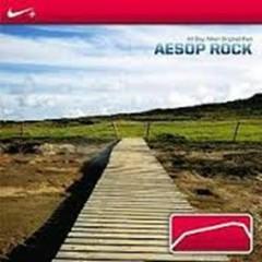 All Day: Nike+ Original Run  - Aesop Rock