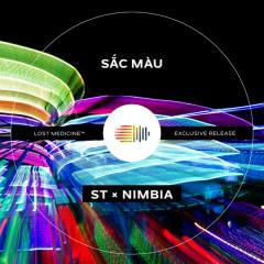 Sắc Màu (The Remix 2017) - S.T Sơn Thạch, Nimbia