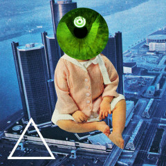 Rockabye (Single) - Clean Bandit, Sean Paul, Anne-Marie