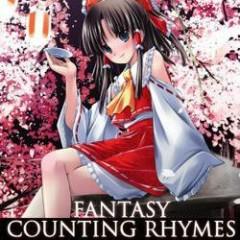 Kumo no Haruka e ~ Fantasy Counting Rhymes