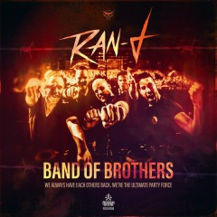 Band Of Brothers (Single) - Ran-D