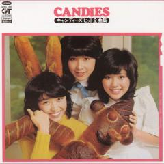 ヒ ッ ト 全 曲 集 Candies