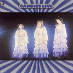 Candies Live Disc 1