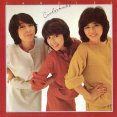 Candies Label Disc 1