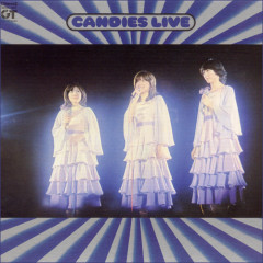 Candies Live Disc 2