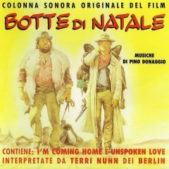 Troublemakers (Botte di Natale) (Score) (P.2)