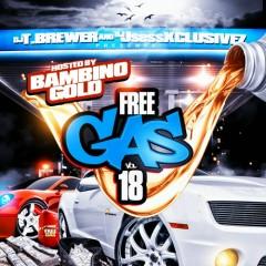 Free Gas 18 (CD1)