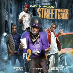 Street Demanded Radio 2 (CD2)