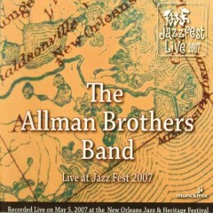Live At The 2007 New Orleans Jazz & Heritage Festival (CD1)