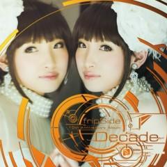 Decade - FripSide