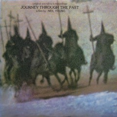 Journey Through The Past OST