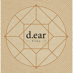 Fine (Mini Album) - D.ear