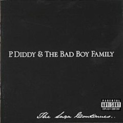 The Saga Continues (CD1) - P. Diddy