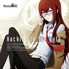 Hacking To The Gate - Kanako Ito