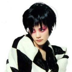 Faye Wong (1997 Album) - Vương Phi