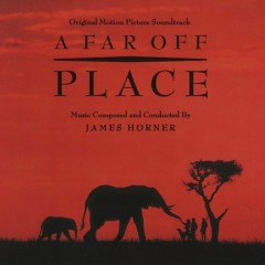A Far Off Place (Score) (P.2)