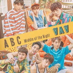 ABC (Middle Of The Night) (Single) - VAV