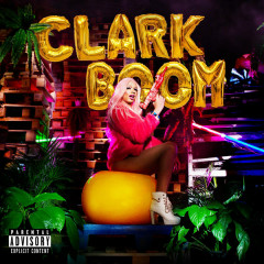 Clark Boom (EP) - Lia Clark