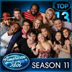 American Idol Season 11 Top 13