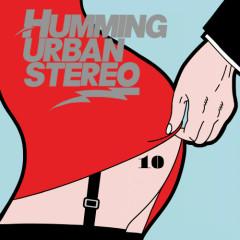 REFORM - Humming Urban Stereo