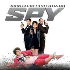Spy OST